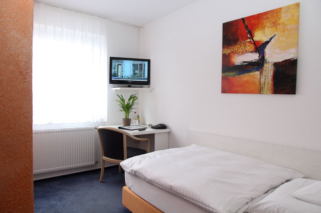 Chambres classiques hotel vetter das stadthotel in for Hotel vetter